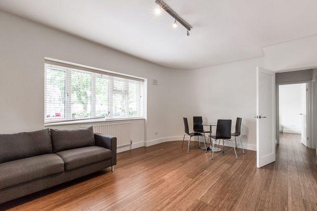 Thumbnail Flat to rent in 235, Willesden Lane, London