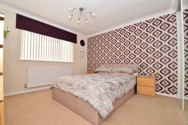 Bedroom Three of Portman Close, Bexley, Kent DA5