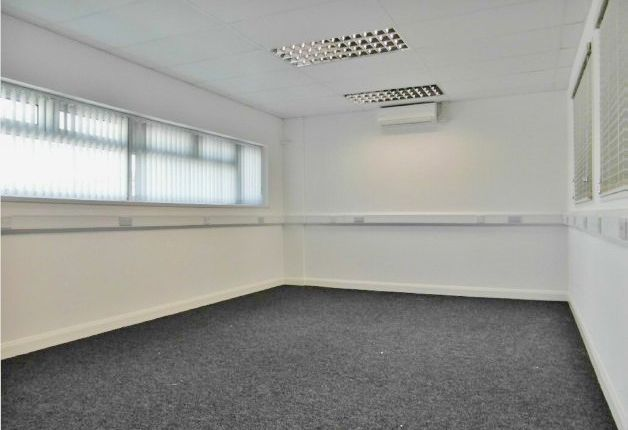Thumbnail Land to rent in Hainault Business Park, Hainault, Ilford, Essex