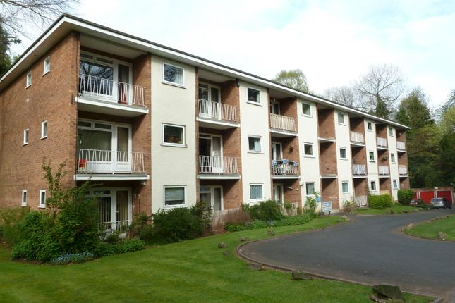 Thumbnail Flat for sale in Thames Court, Manor Road, Sutton Coldfield