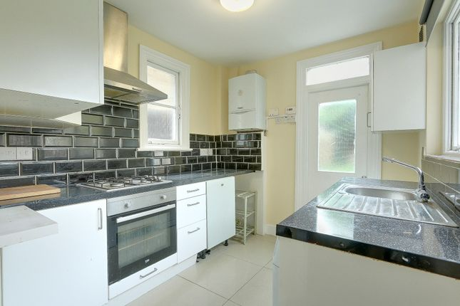 Thumbnail Terraced house to rent in Croxted Road, Herne Hill