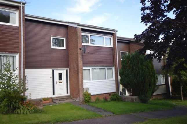 Thumbnail Terraced house to rent in Coll, East Kilbride, South Lanarkshire