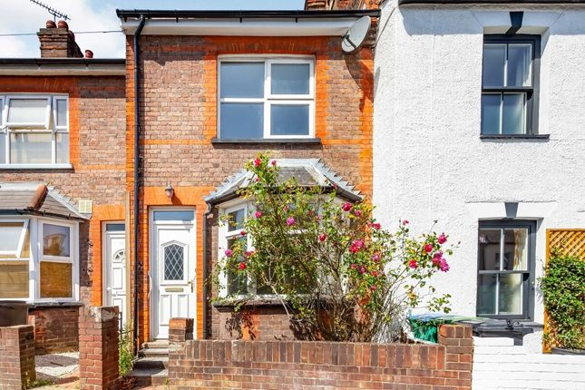 Thumbnail Terraced house to rent in Estcourt Road, Watford