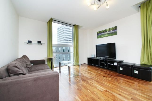 Thumbnail Flat to rent in Lamb's Passage, London
