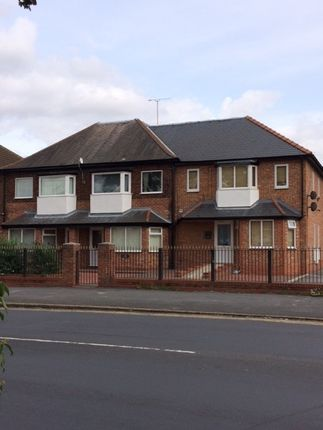 Thumbnail Studio to rent in National Avenue, Hull
