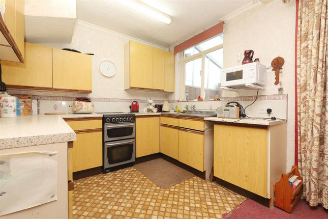 Kitchen of Grosvenor Crescent, Hillingdon UB10