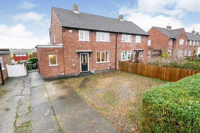 2 bed semi-detached house for sale in Chapelfields Road, York YO26