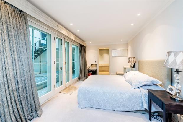 Bedroom 2 of Park Lane, Mayfair, London W1K
