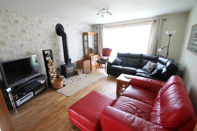 Sitting Room of Meadowlands, Kirton, Ipswich IP10