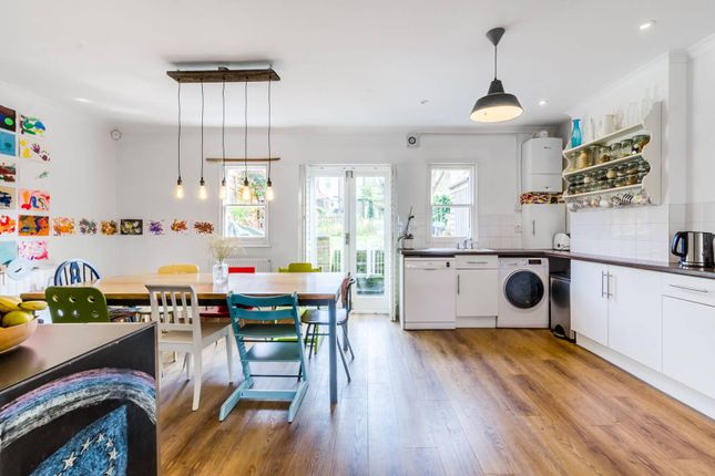 Thumbnail Property to rent in Manor Park, Hither Green, London