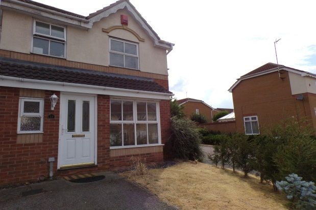 Thumbnail Property to rent in Haskell Close, Thorpe Astley, Braunstone, Leicester