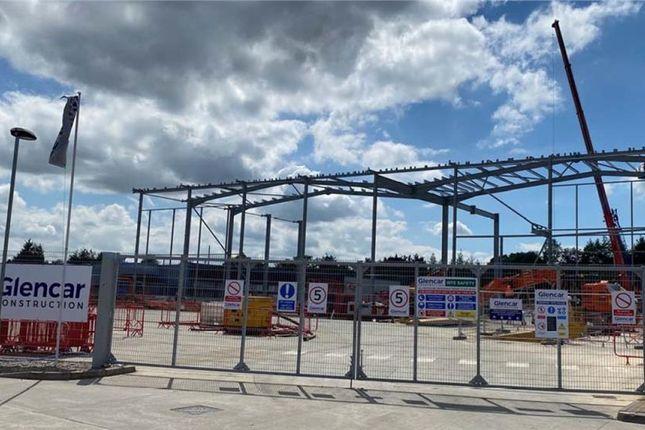 Thumbnail Industrial to let in Unit 2, Gateway Basildon, Basildon