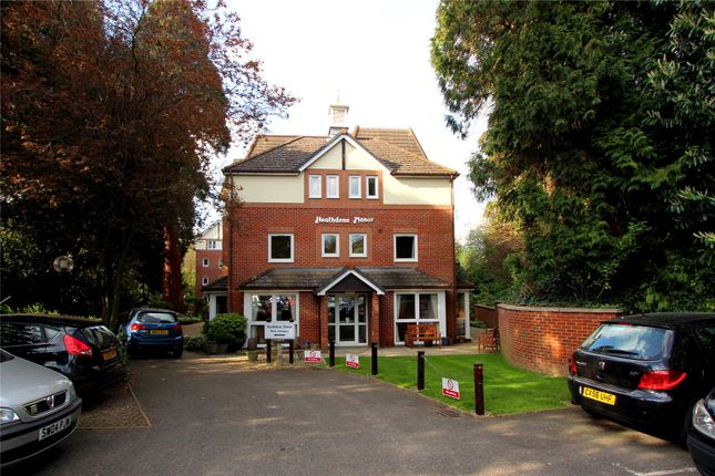2 bed flat for sale in Heathdene Manor, Grandfield Avenue, Nascot Wood