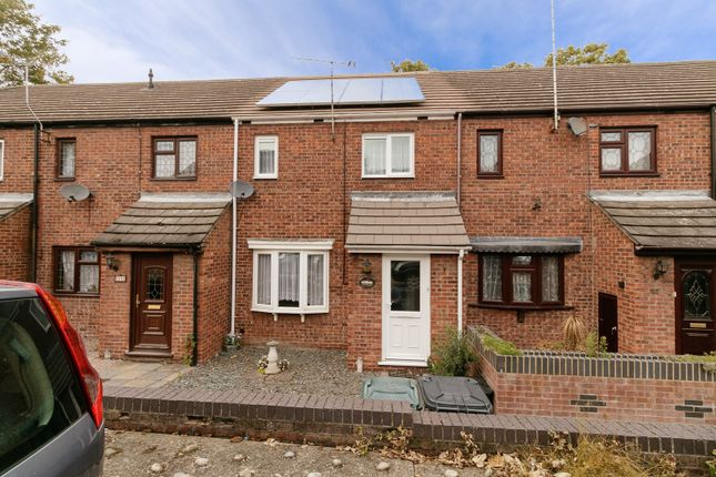 Thumbnail Terraced house for sale in Bell Close, Greenhithe