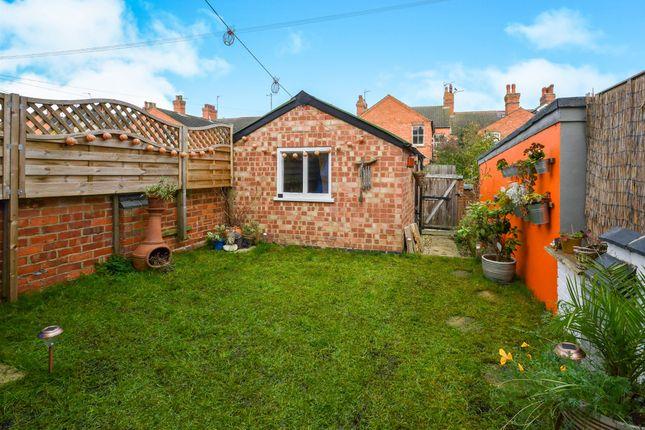 Property Prices Wolverton