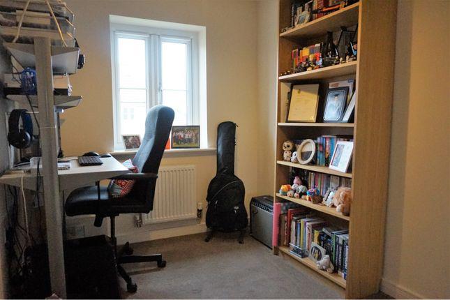 Bedroom Three of Cooper Street, York YO43