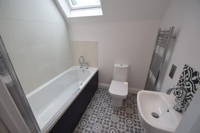 4 Ravelston Grange Bath