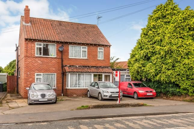 Thumbnail Detached house for sale in Brompton Road, Northallerton, North Yorkshire, United Kingdom