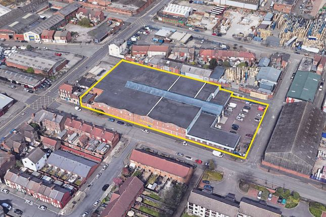 Thumbnail Commercial property for sale in Price Street, Birkenhead