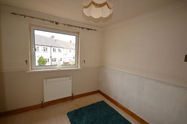 Bedroom Two of Priory Drive, Cleator Moor, Cumbria CA25