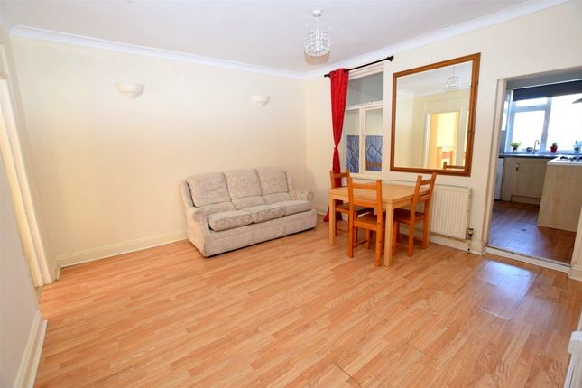 3 bed terraced house to rent in Trevelyan Road, Stratford E15