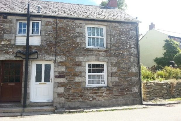 Thumbnail Property to rent in Tregony Road, Probus, Truro