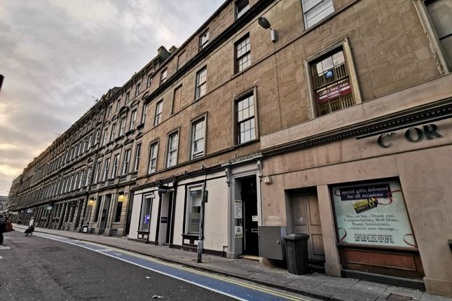 Thumbnail Duplex for sale in Bank Street, Dundee