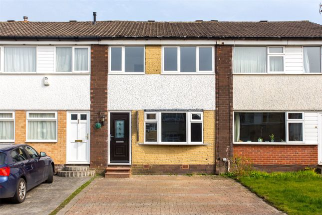 Thumbnail Terraced house to rent in Primley Park Drive, Leeds, West Yorkshire