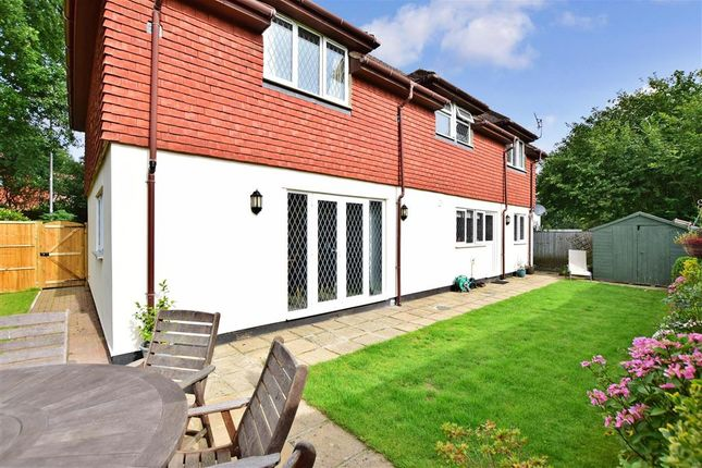Rear Elevation of Dunnings Road, East Grinstead, West Sussex RH19