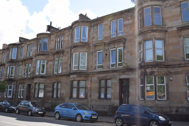 Thumbnail Flat for sale in 397 Paisley Road West, Flat 0/1, Ibrox