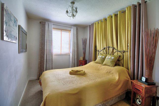 Bedroom of Halmyre Street, Edinburgh EH6