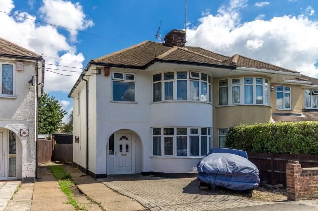 Thumbnail Semi-detached house for sale in Hockley, Essex, United Kingdom