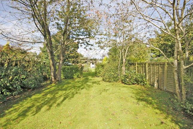 Property Sold In Neacroft Dorset