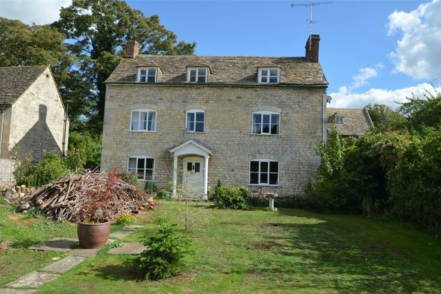 Thumbnail Detached house for sale in Bristol Road, Stonehouse, Gloucestershire