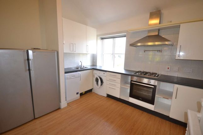 Thumbnail Town house to rent in Alphabet Square, London