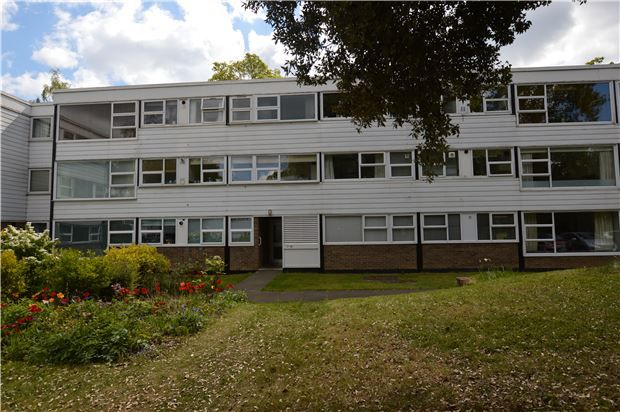 2 bed flat for sale in Park Place, Cheltenham