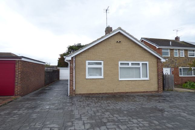 Thumbnail Detached house for sale in Centurian Way, Bedlington