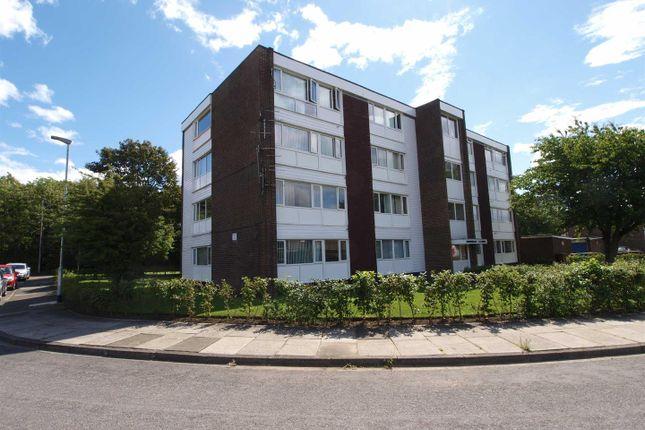 Thumbnail Flat for sale in Winshields, Cramlington