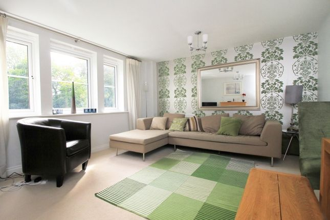 Thumbnail Town house to rent in Thames View, Abingdon