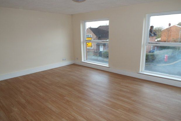 Thumbnail Flat to rent in Coldstream Avenue, Manchester