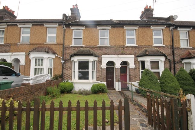 Thumbnail Semi-detached house to rent in Monson Road, Redhill