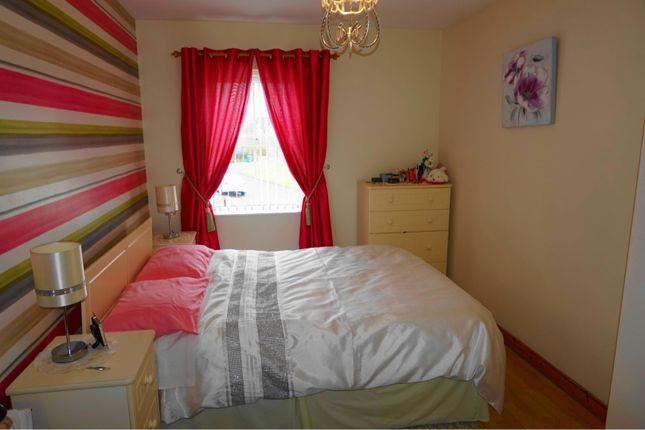 Bedroom Two of Muckle Hill View, Castlederg BT81