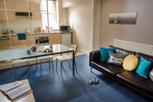 Thumbnail Property to rent in Victoria Place, Penny Street, Lancaster
