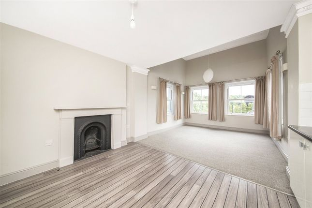 Thumbnail Flat to rent in Gipsy Road, West Norwood