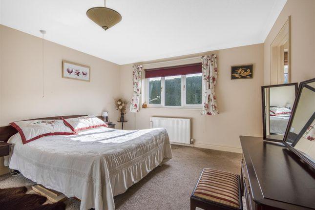 Bedroom One 1 of Church Street, Fenstanton, Huntingdon, Cambridgeshire PE28