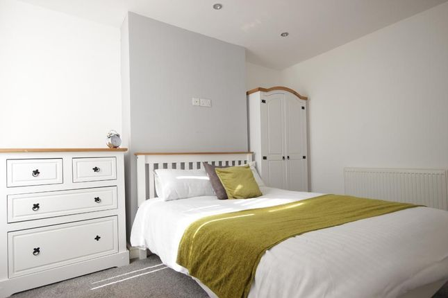 Thumbnail Room to rent in Hessle Road, Hull, East Yorkshire