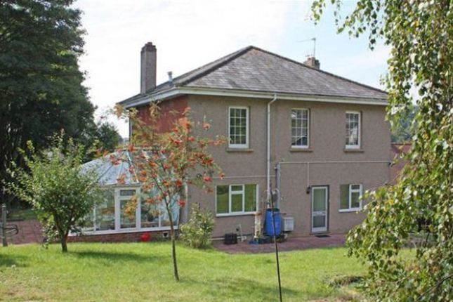 Thumbnail Detached house for sale in Albert Street, Lydney