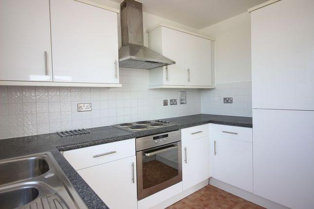 Kitchen of Mill Court, Edinburgh Gate, Harlow CM20