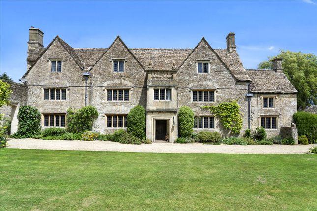 Thumbnail Detached house for sale in Allington, Chippenham, Wiltshire