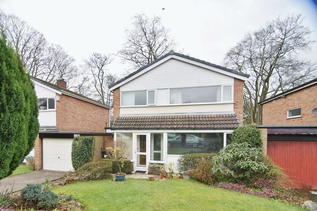 Detached house for sale in The Friars, Preston
